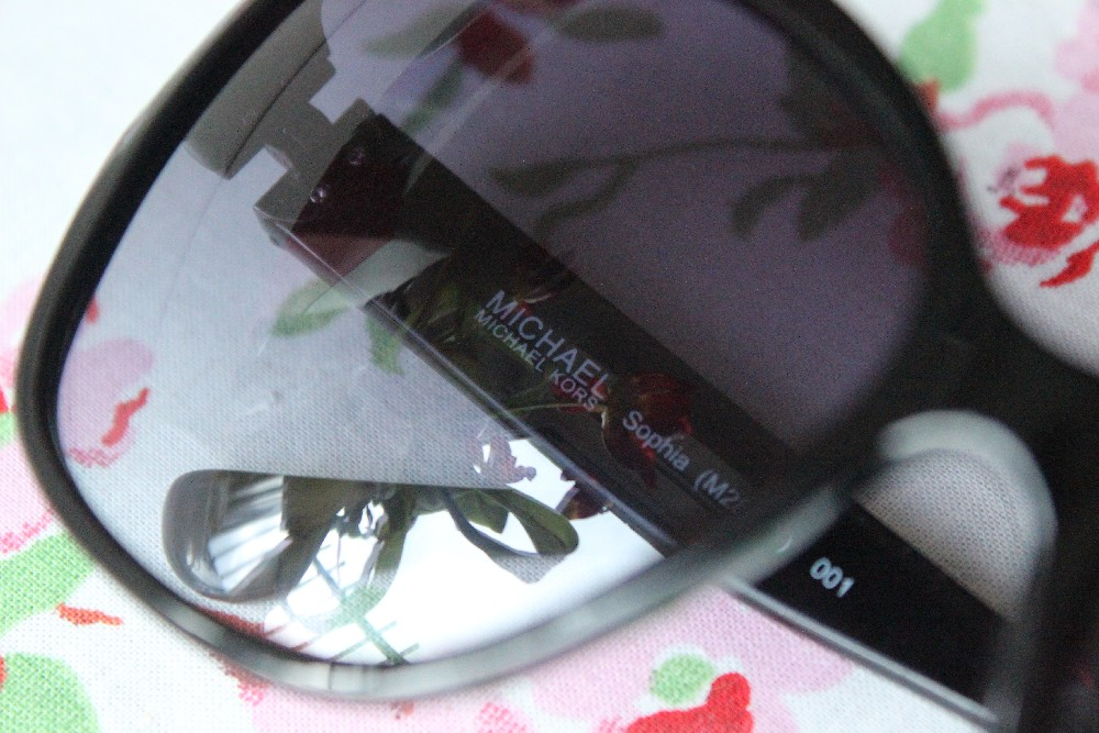 Giveaway Michael Kors Sunglasses (2)