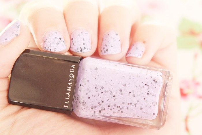 Illamasqua ImPerfection Speckle Nail Polish (01)