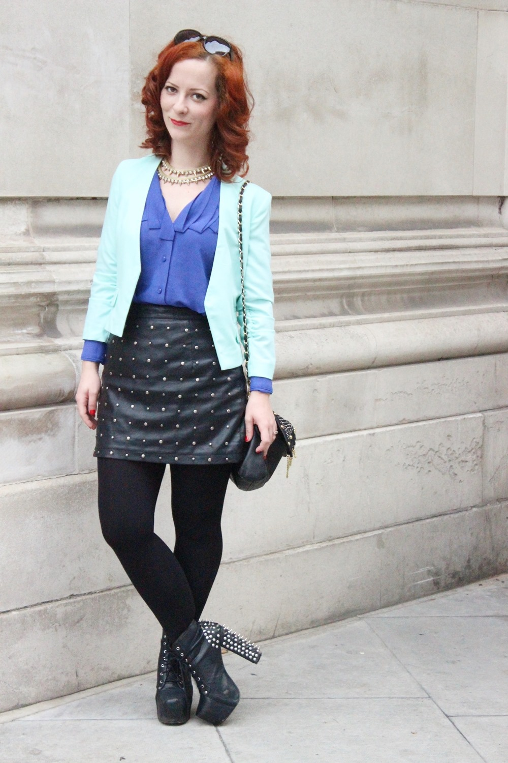 Outfit London Fashion Week AW13 #2 (02)