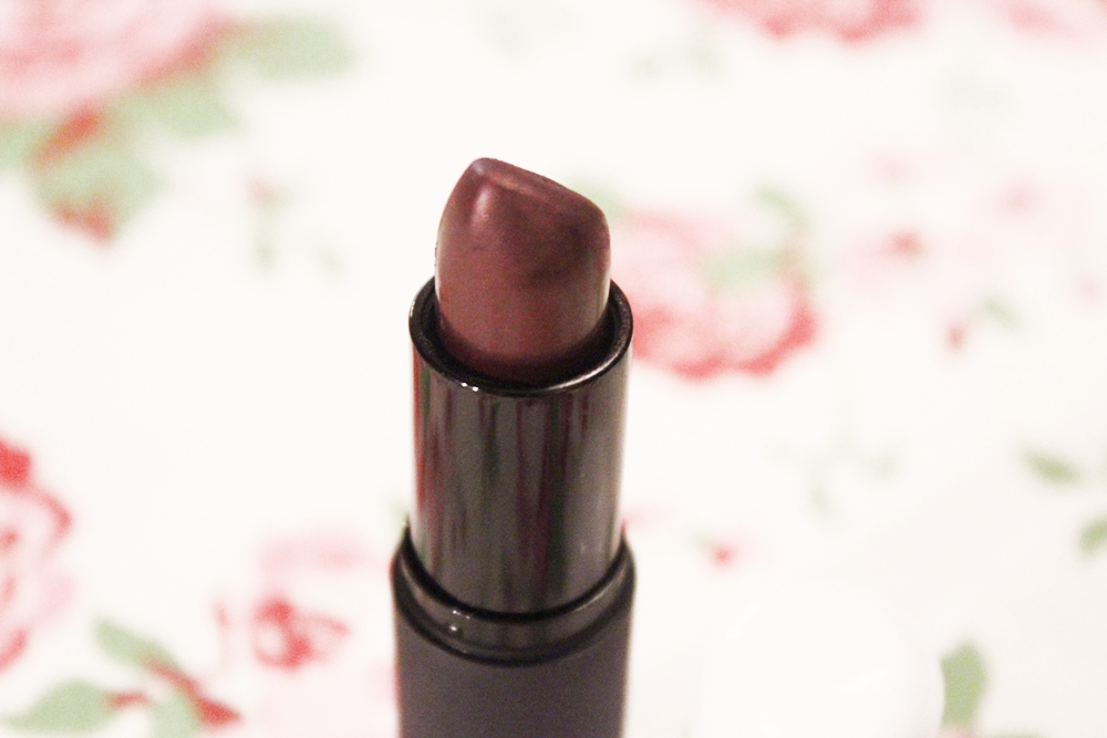 Review CK One Velvet Lipstick (02)