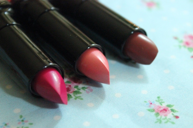 Review Bourjois Rouge Edition Lipsticks (03)