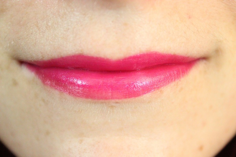 Review Bourjois Rouge Edition Lipsticks (05)