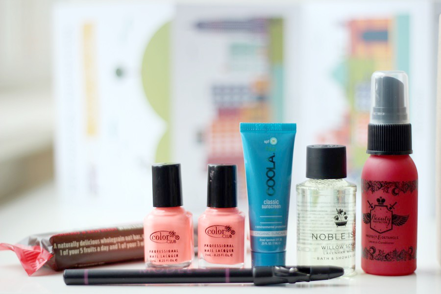 Review Birchbox UK June 2013 (06)