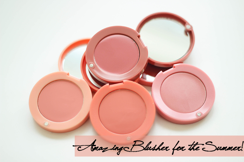 Review Bourjois Cream Blushers (1)
