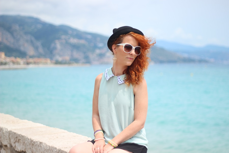 Outfit I Swam In The Med!!! (02)
