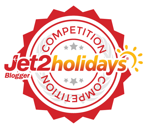 Jet2holidays-blogger-logo-competition