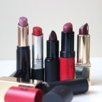 Beauty Best 5 AW Lipsticks (06)