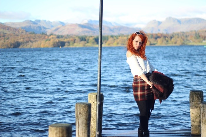 Outfit - Tartan Chic (05)