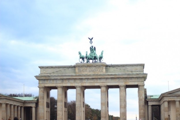 Travel Diary Berlin #2 (01)