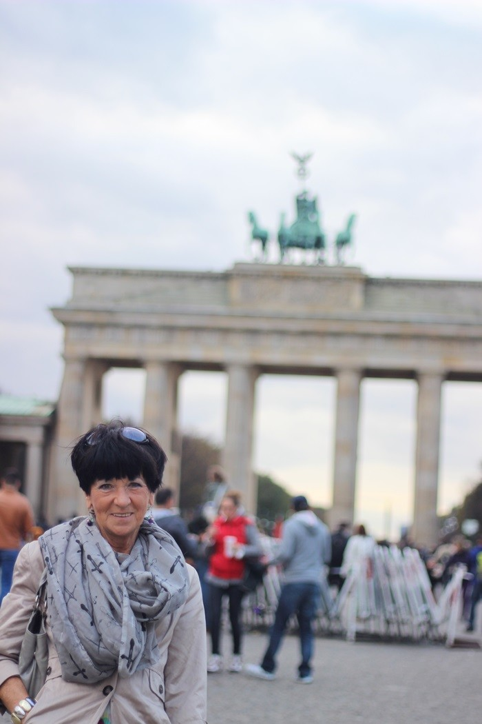 Travel Diary Berlin #2 (03)
