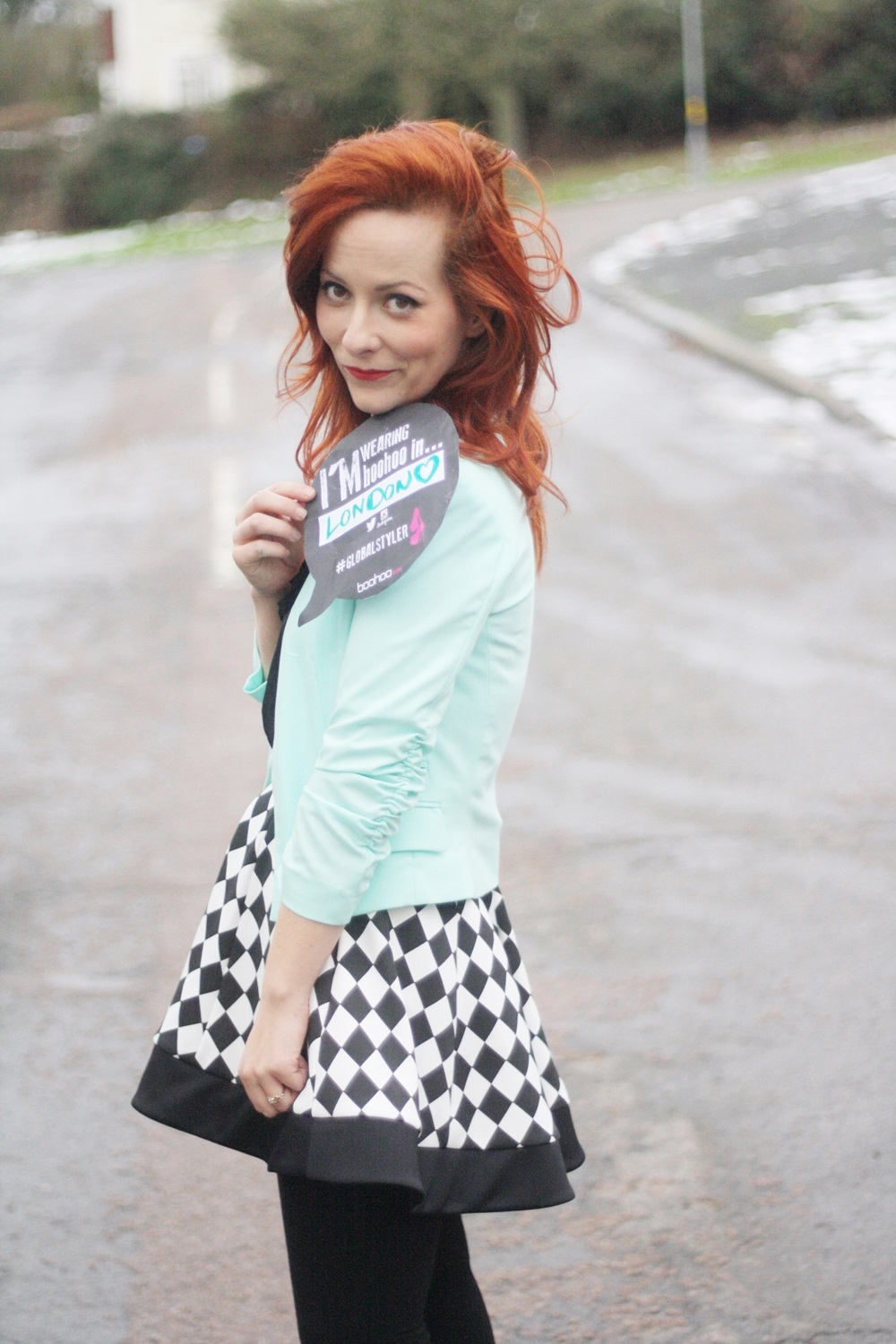 Outfit Boohoo Global Style Blogger Challenge (01)
