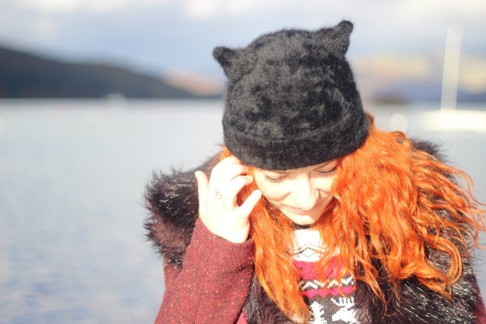 Outfit - Bowness x Cat Hat (7)